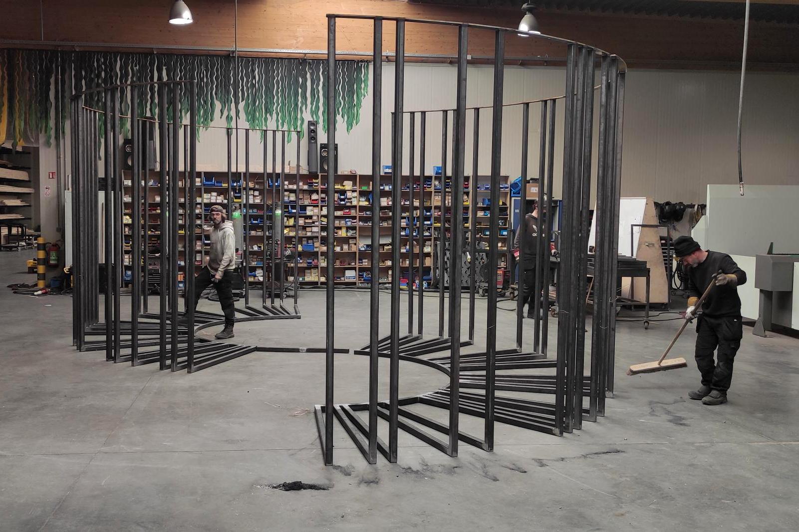 Atelier 1500