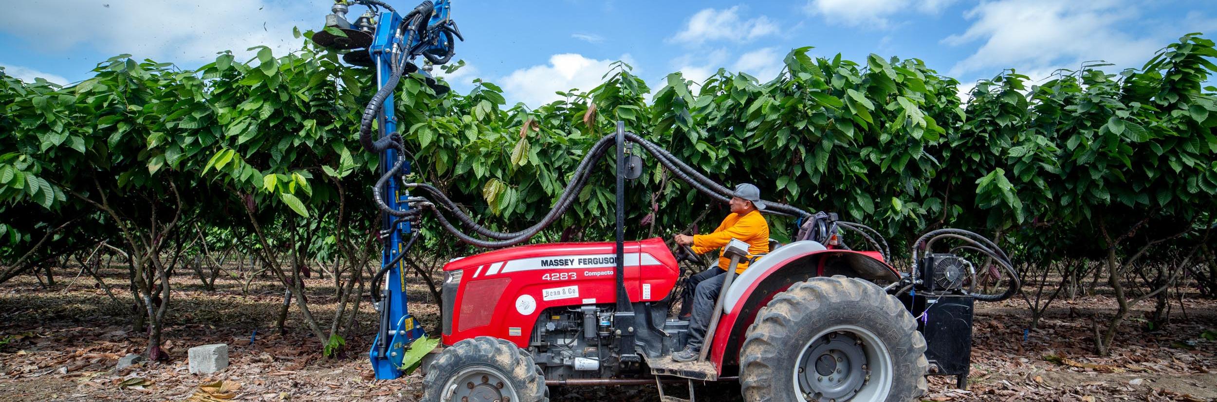 Ecuador Barry Callebaut header 1