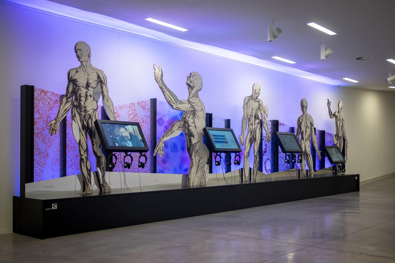 Museum M 3