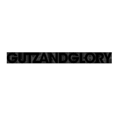 Gutzandglory Logo 2