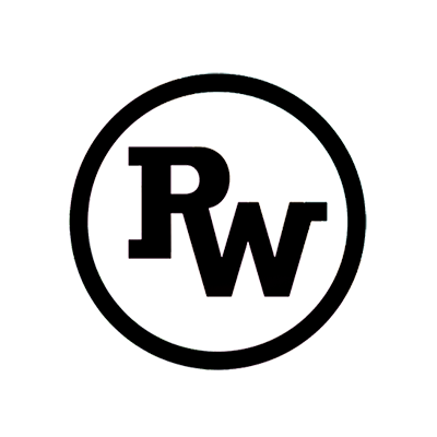 Rock Werchter RW Logo 2