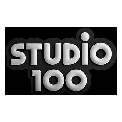 Studio 100 V1 400 op 400px donker