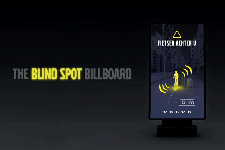 Blind Spot 1500