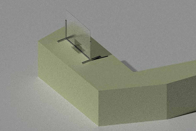 Plexiglass 3
